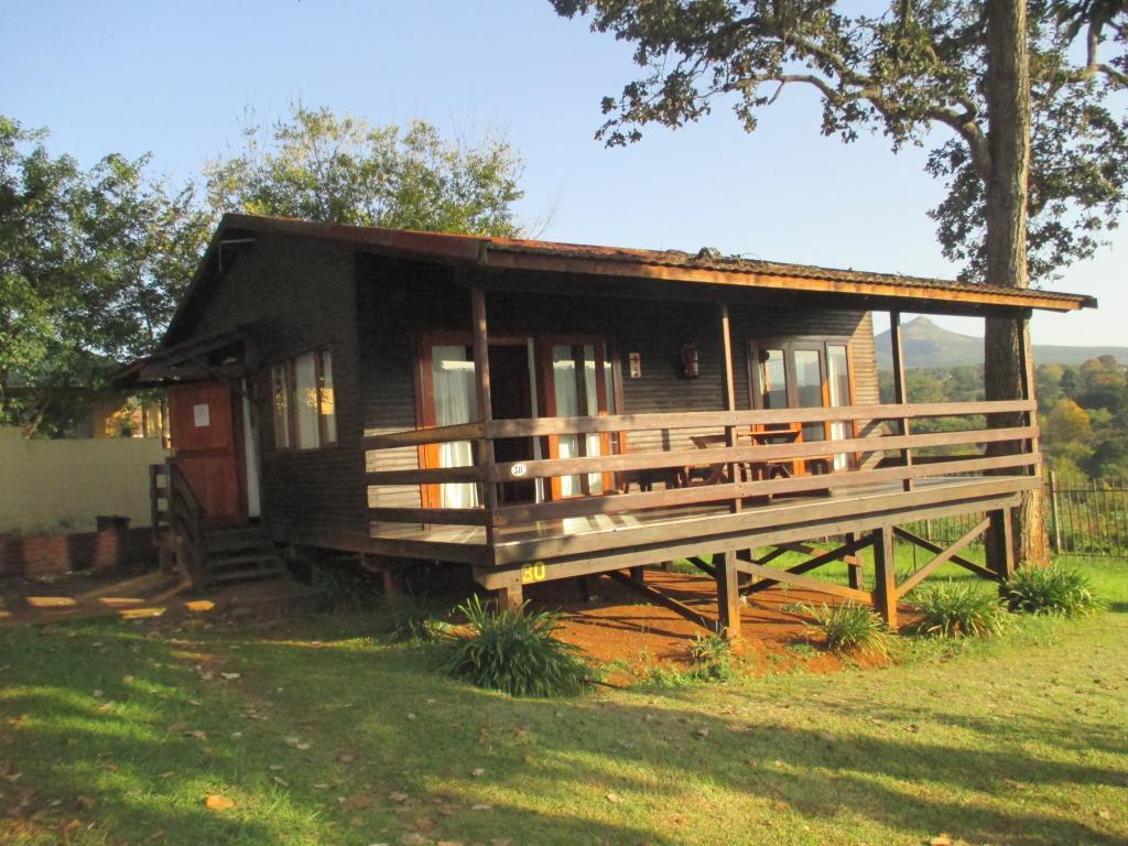 Jock Sabie Lodge