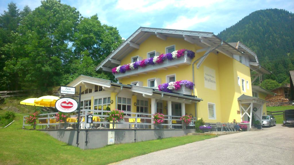 Gasthof Siegelbrunn