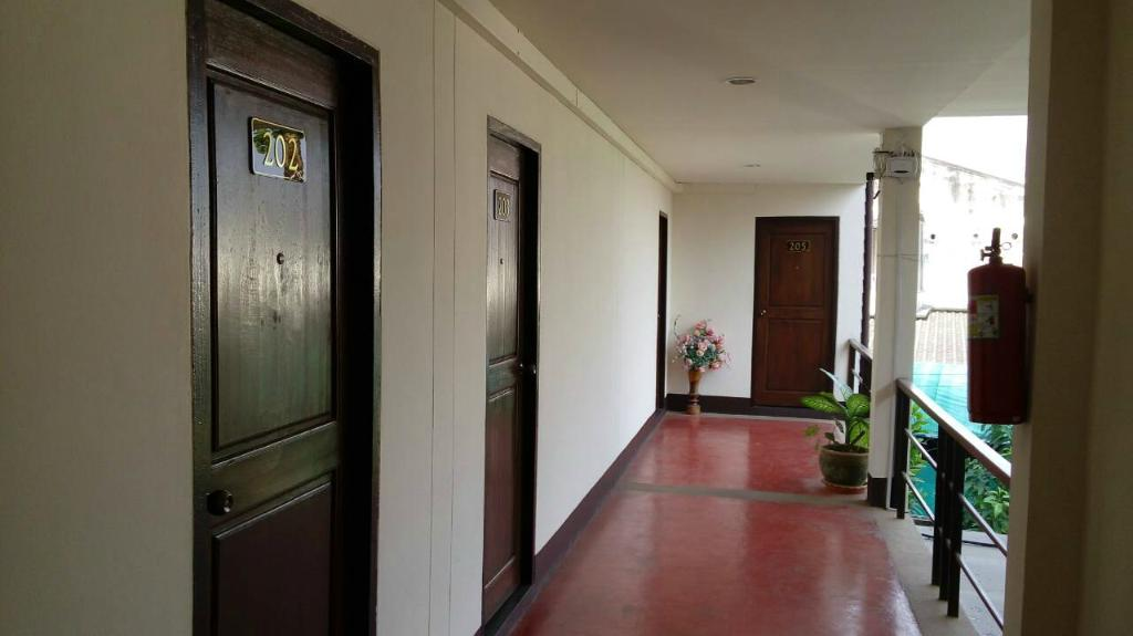 Baan Nai Vieng Hostel