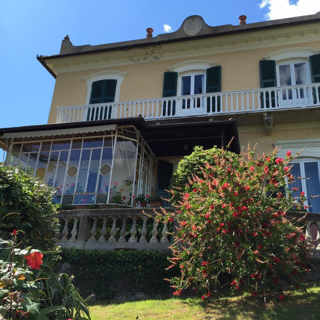 Villa Olimpo B&B