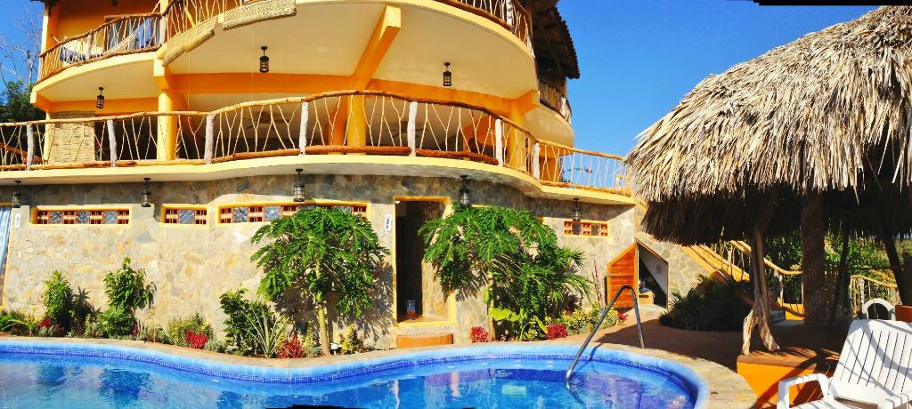 Cabanas Telayu
