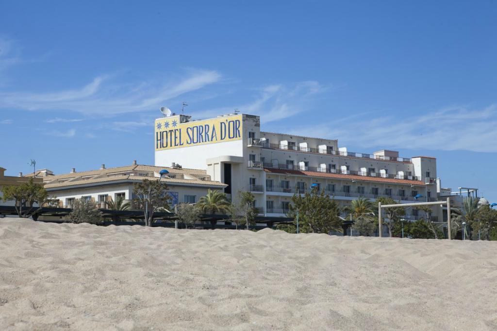 Hotel Ibersol Sorra D'Or Hotel