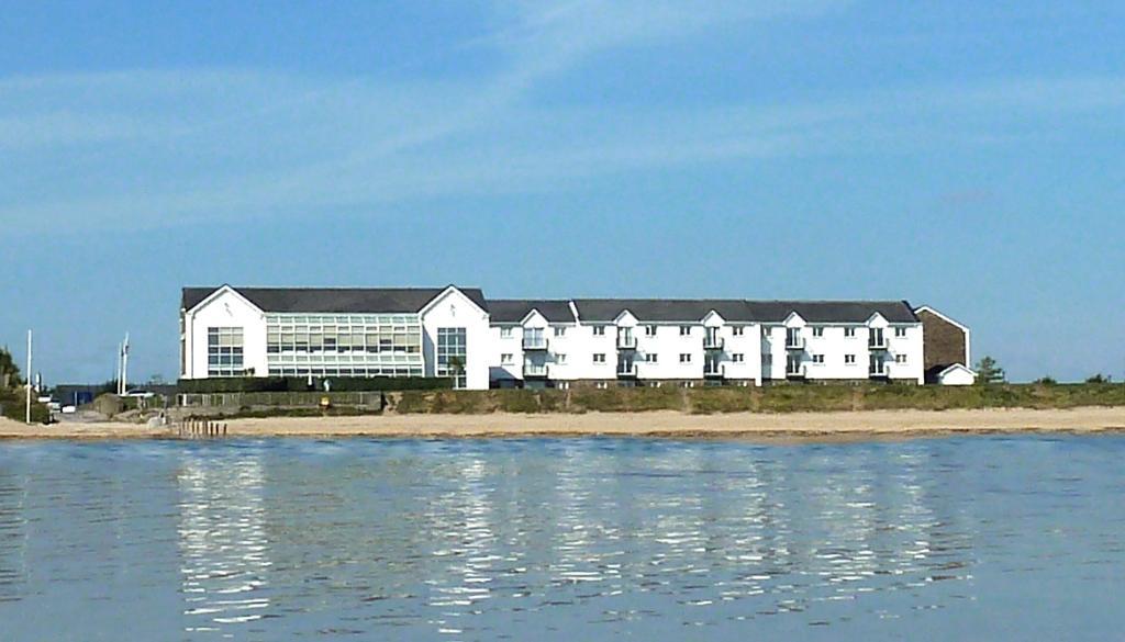 約爾品質飯店及休閒中心