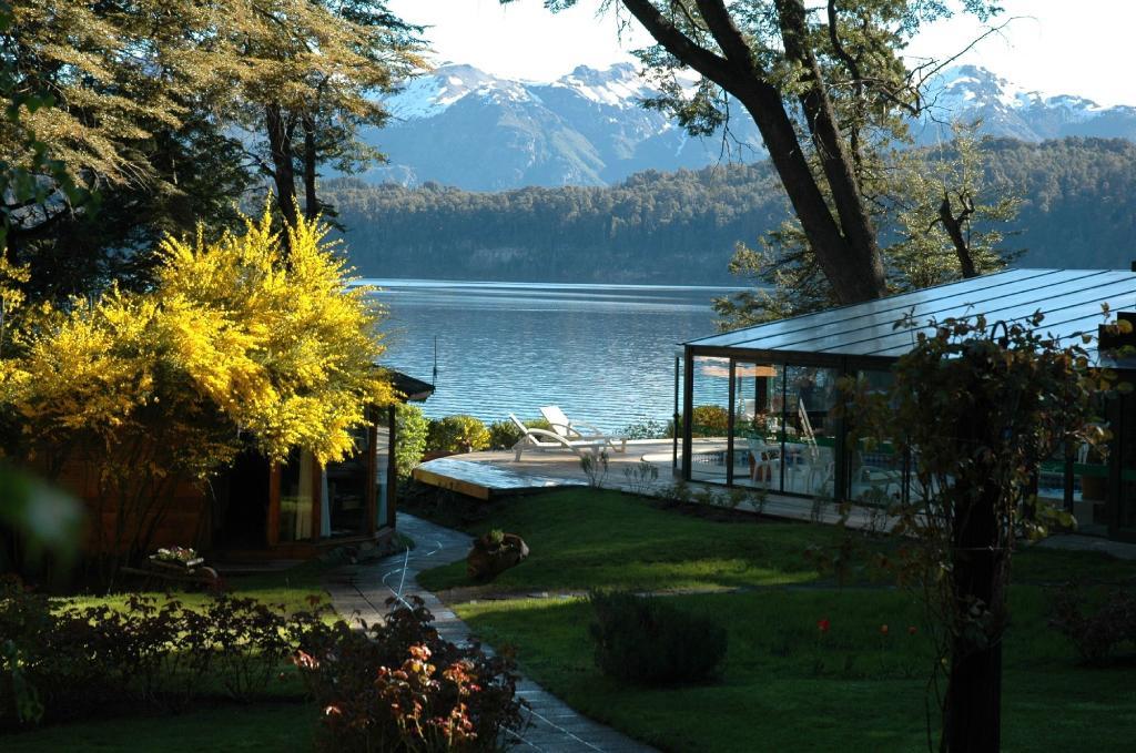 Cabañas Rincón del Lago