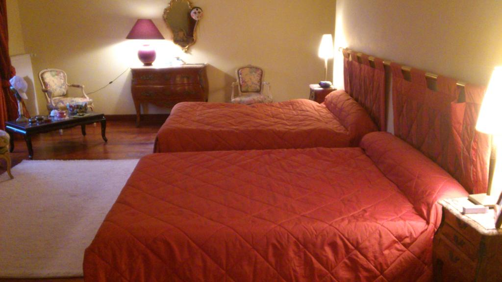 Chambres d'Hotes Jacoulot