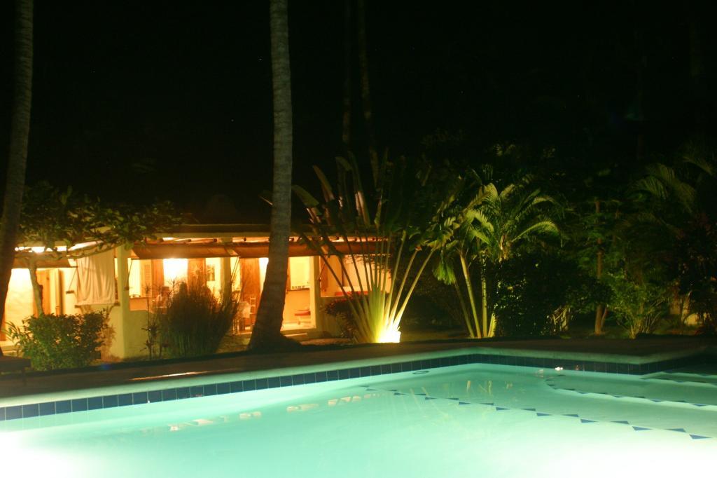 Villa Eva Luna