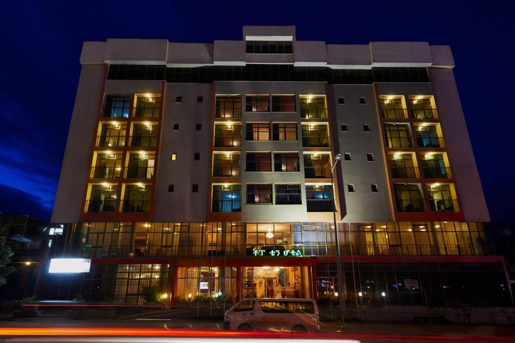Top Ten Hotel