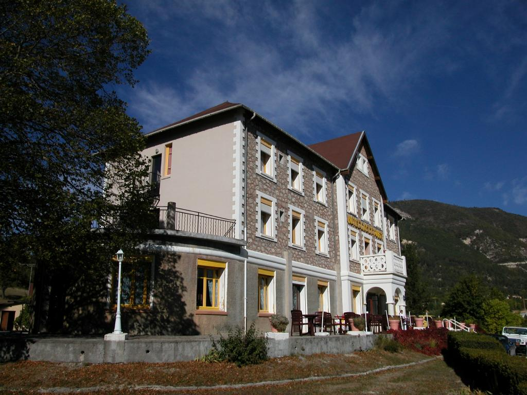 Hotel Lac et Foret