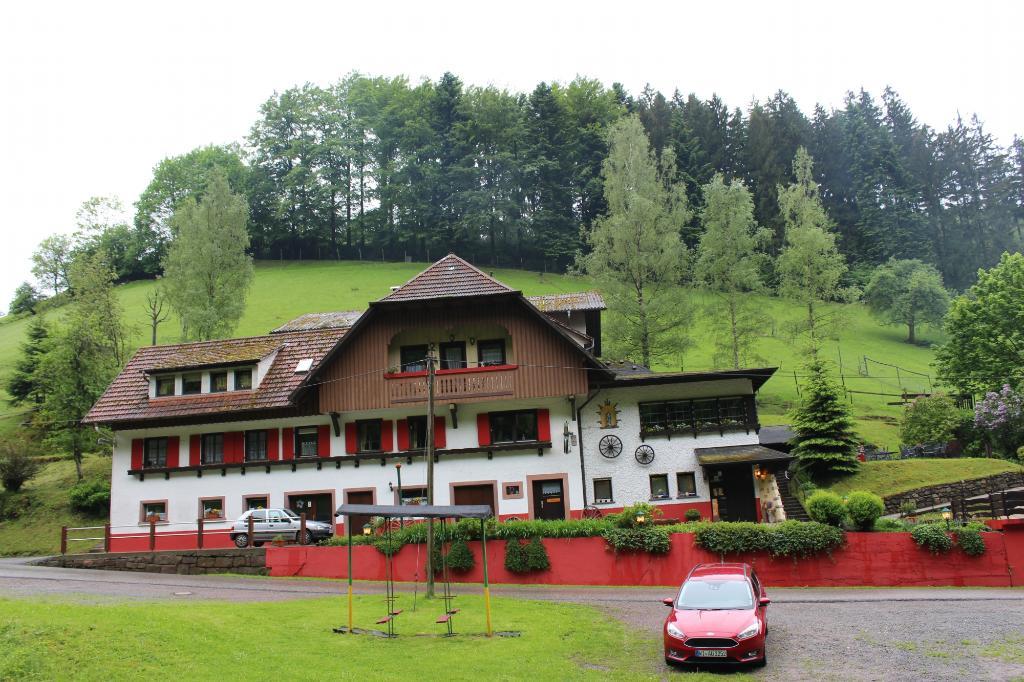Gasthof Zuwalder-Stuble