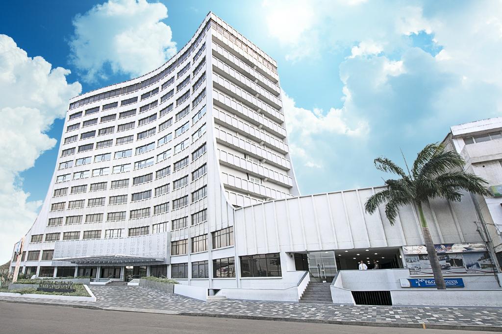 ホテル カジノ インターナショナル