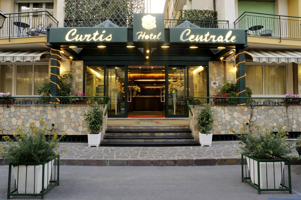 Hotel Curtis Centrale
