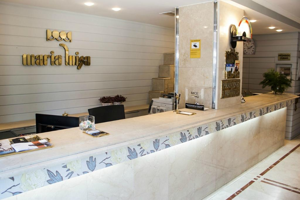 Hotel Rice Maria Luisa