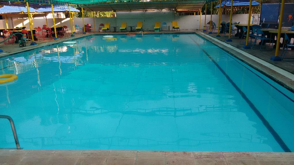 Jaladhama Resort