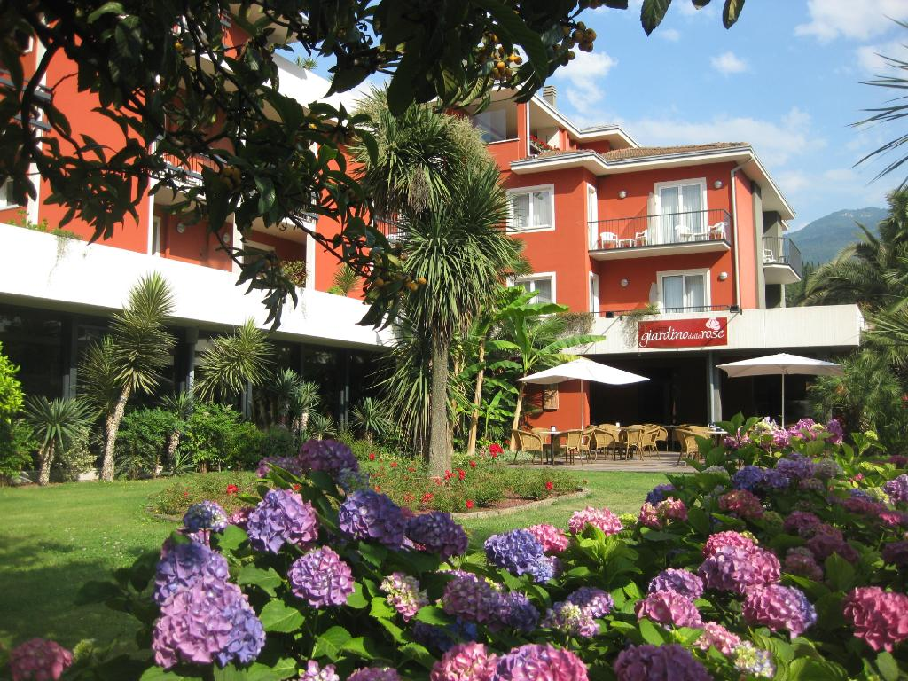 Brione Hotel