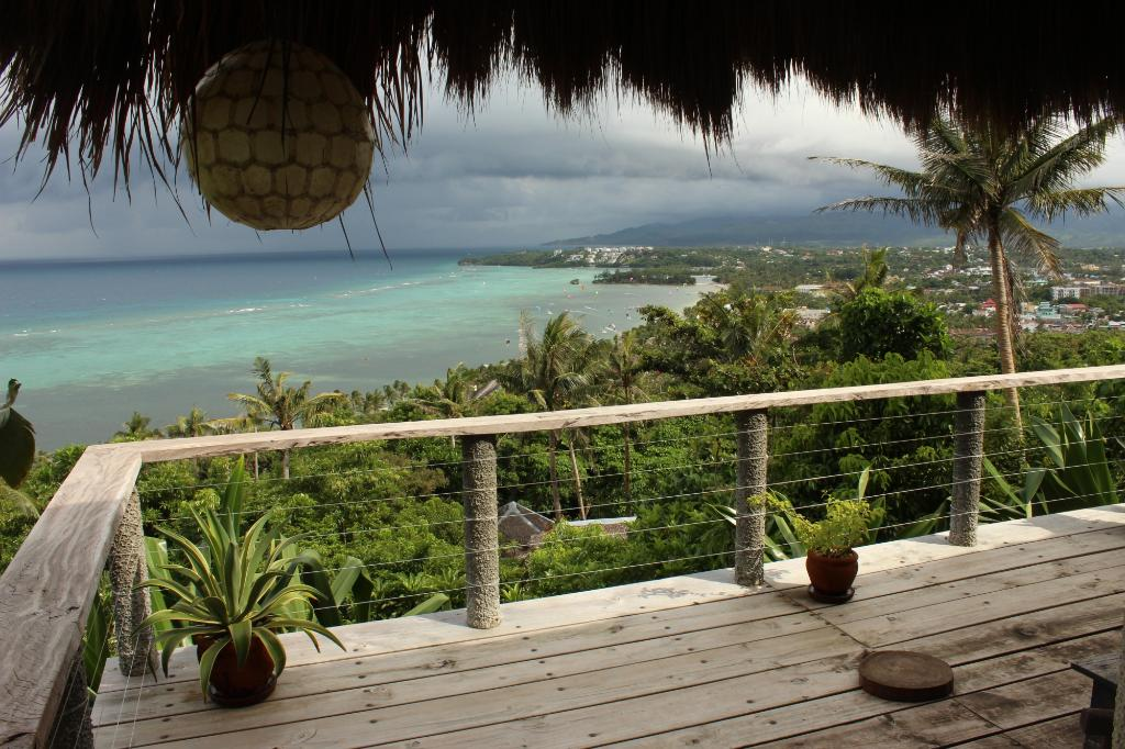 Boracay Private Mt. Casitas