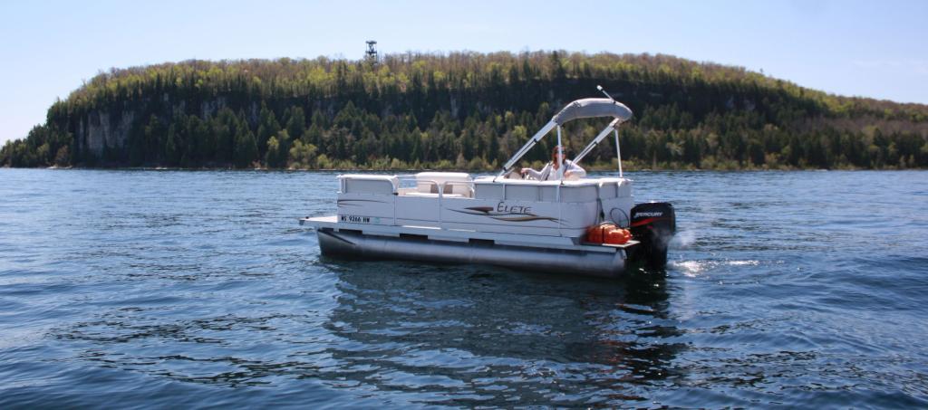 Breakwater Boat Rentals
