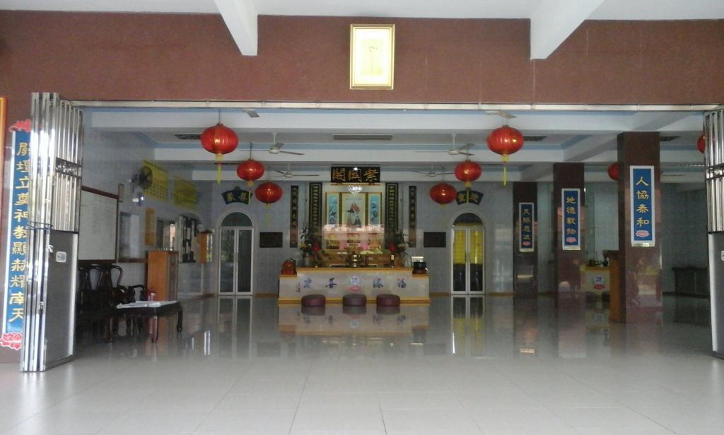 CKK Guest House