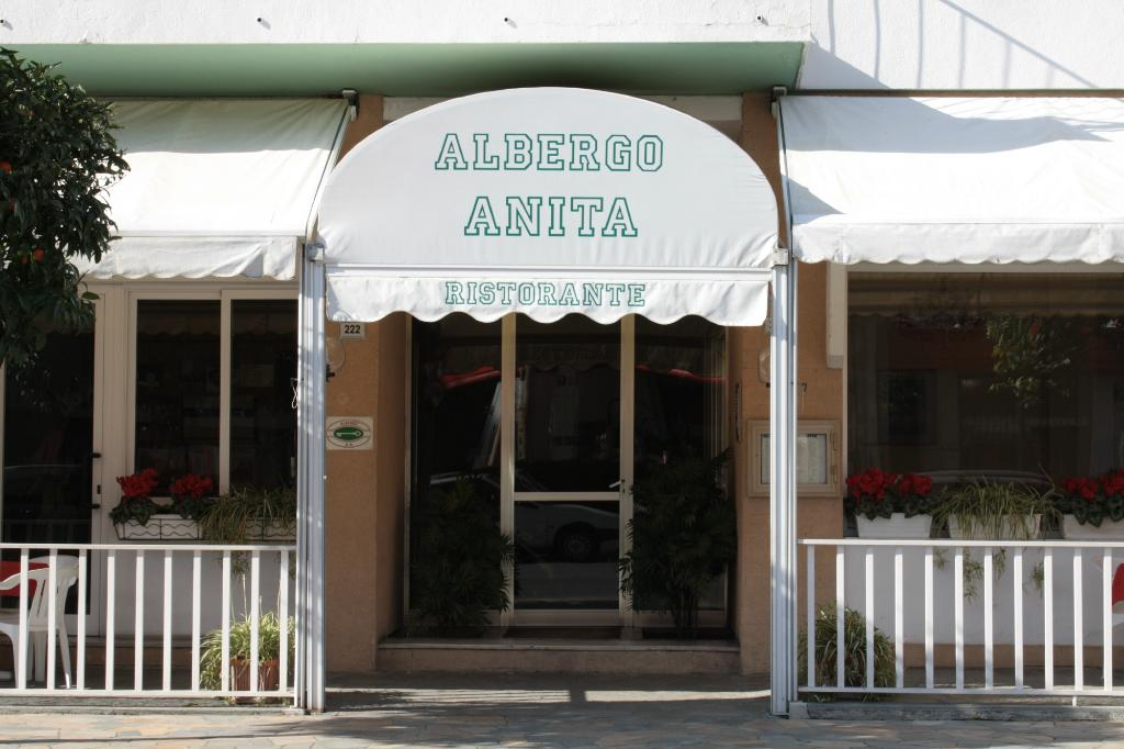 Albergo Anita