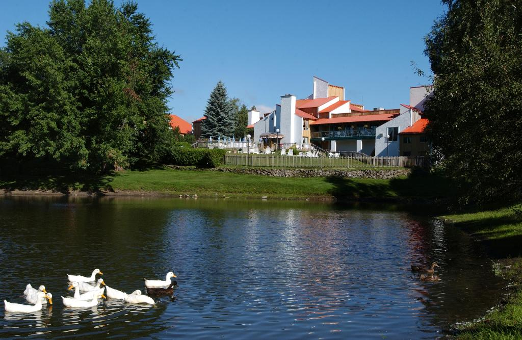 Cheribourg Hotel