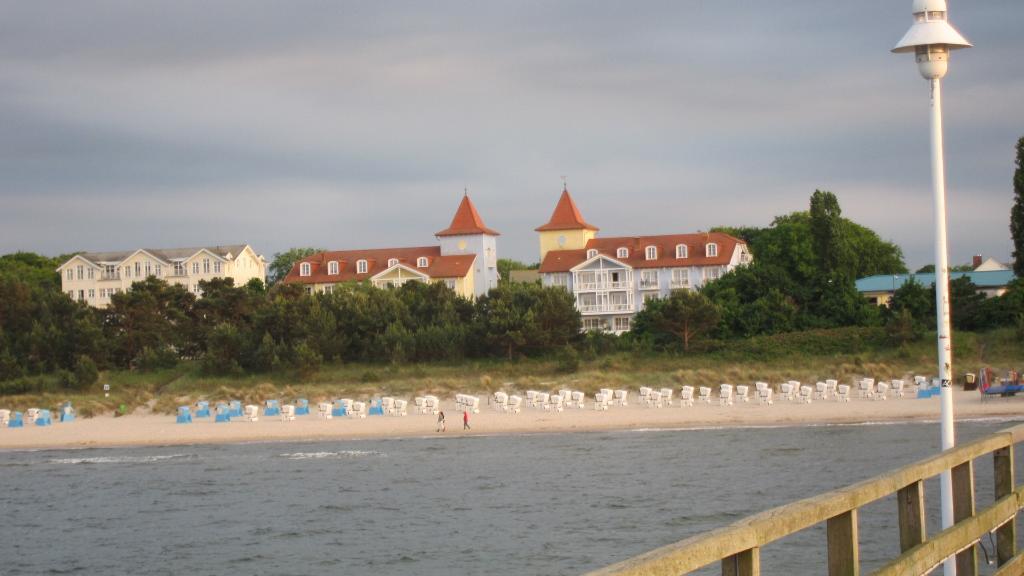 西諾茲夏姆斯坦德旅行飯店