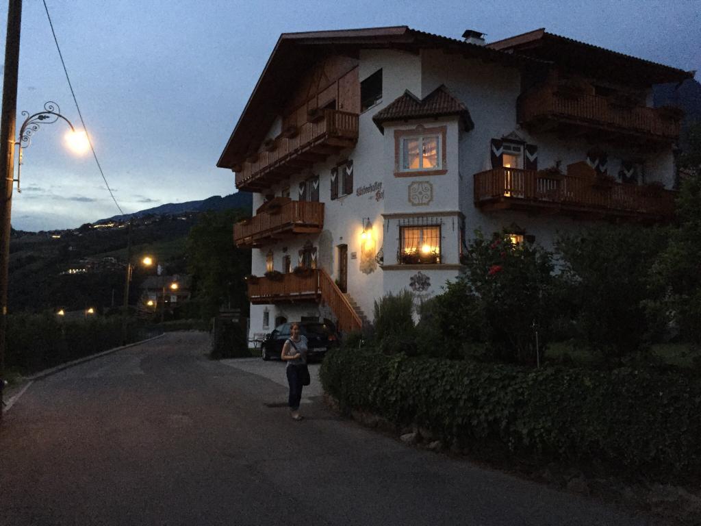Garni Unterhaslerhof