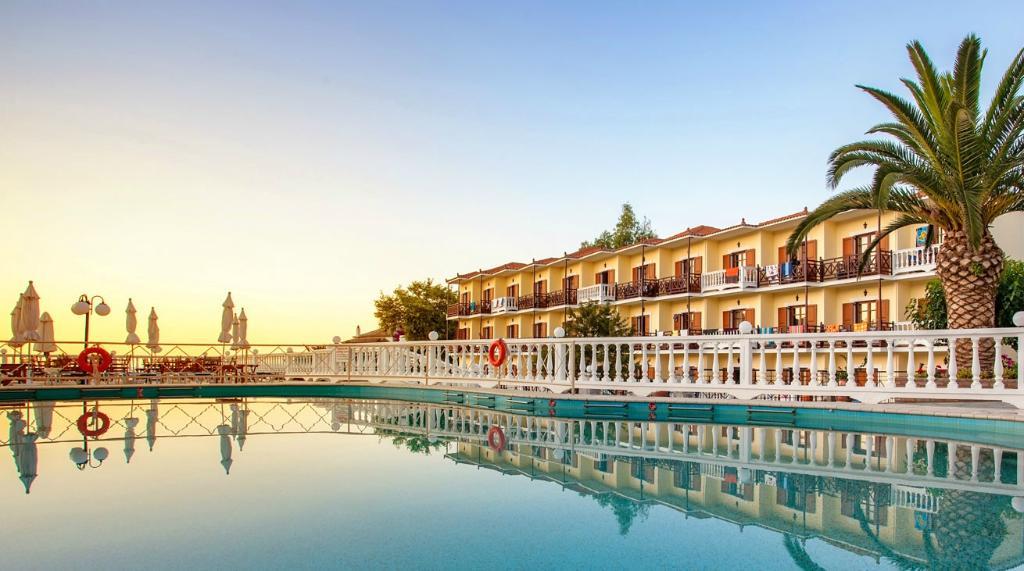Ξενοδοχείο Αίολος
