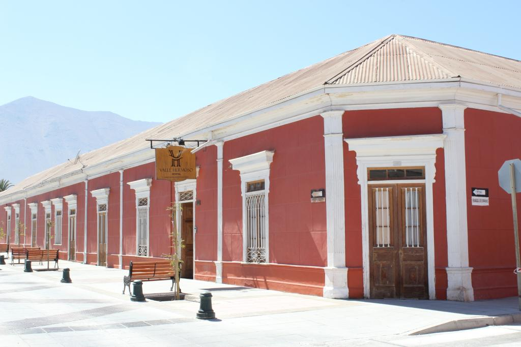 Hostal Valle Hermoso