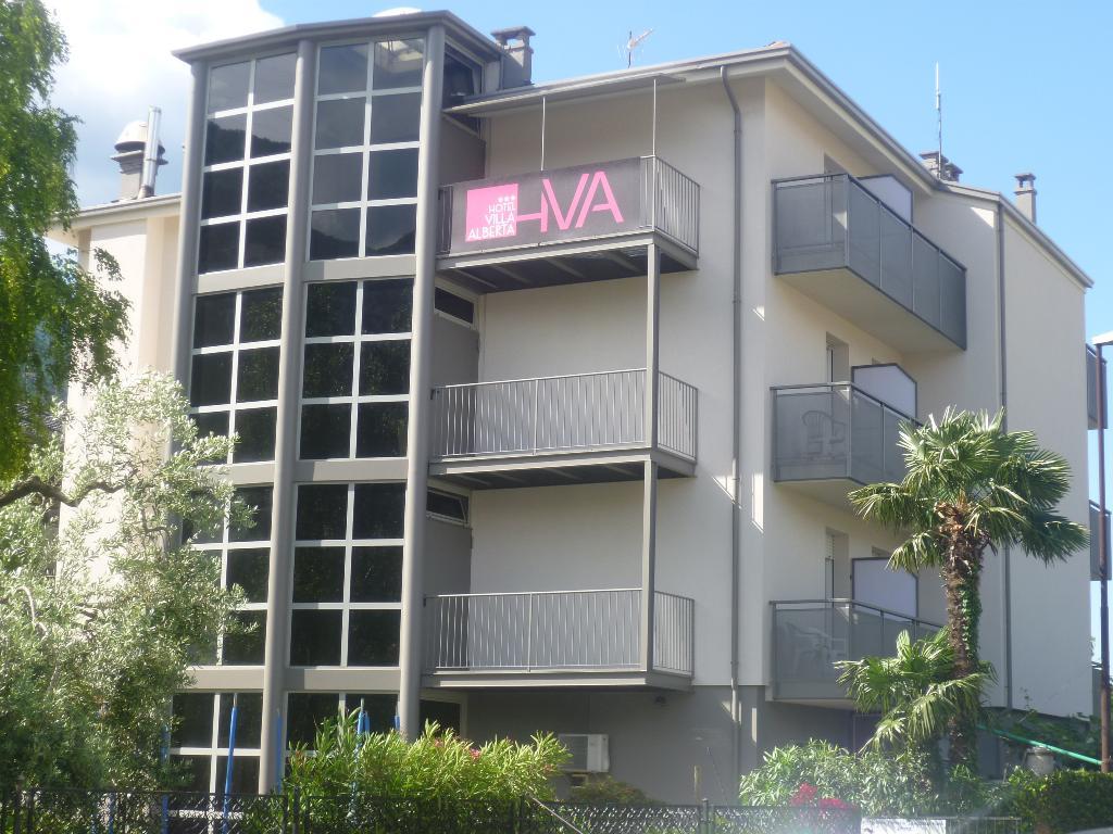 호텔 빌라 아르베르타