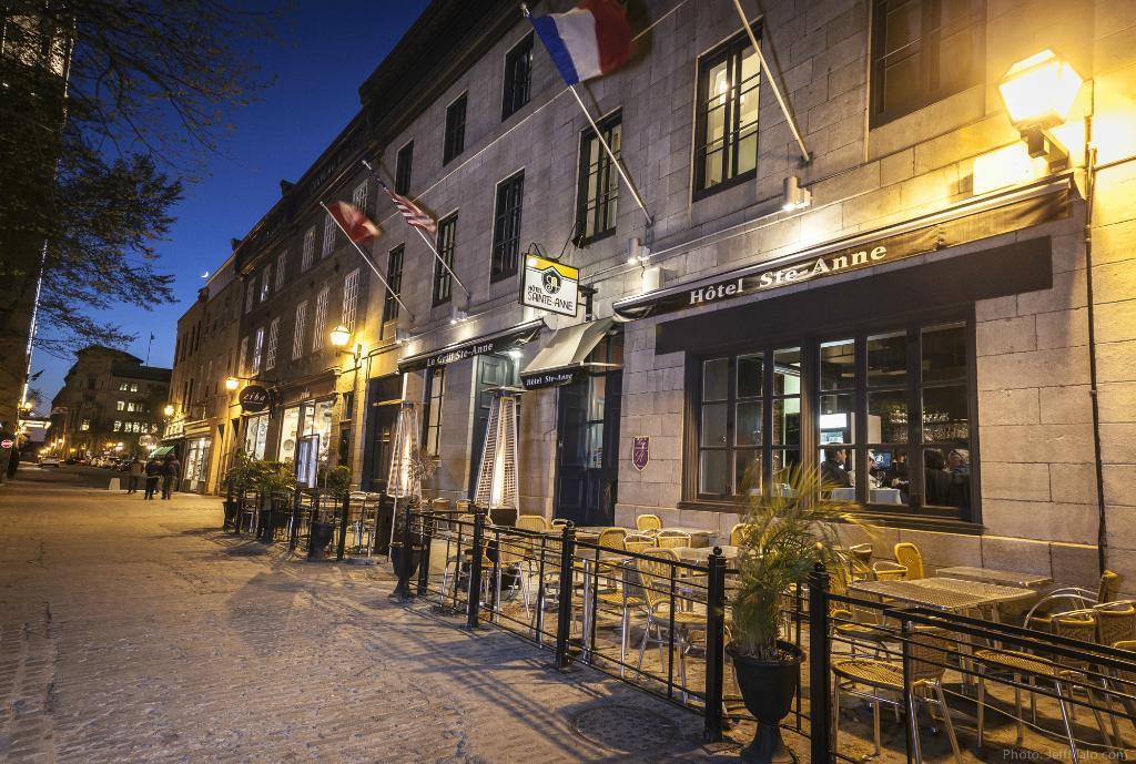 Hotel Sainte-Anne