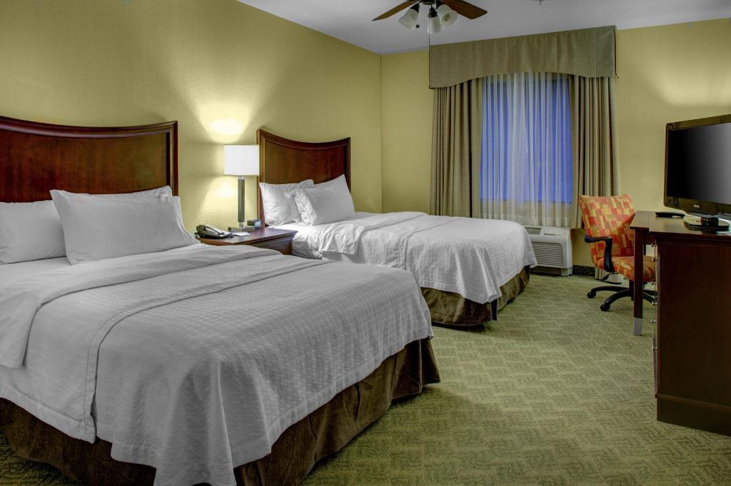 Homewood Suites West Palm Beach
