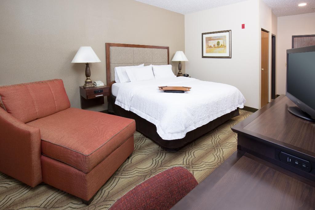 Hampton Inn and Suites Ft. Wayne North