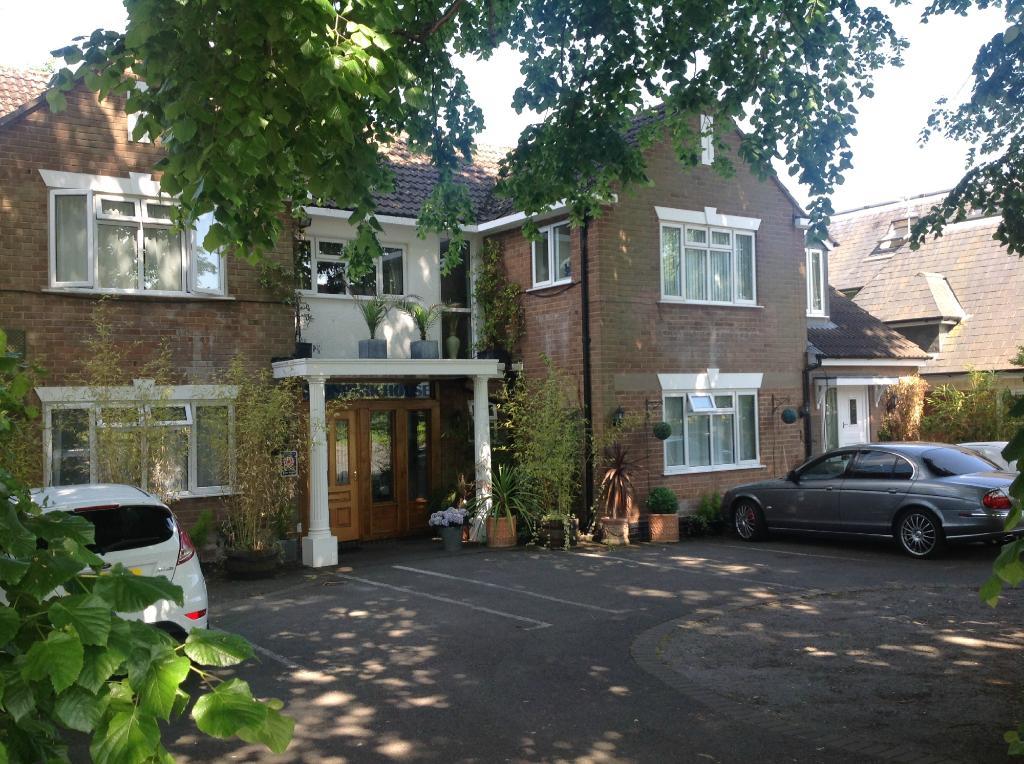 Avonpark House