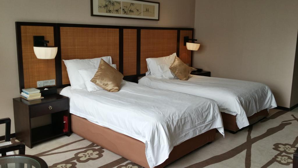 Scholars Hotel Wuxi