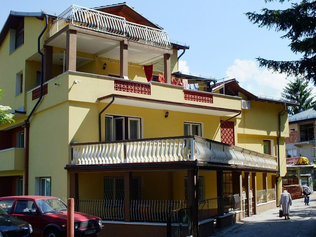 Hostel & Guest House Bistrik