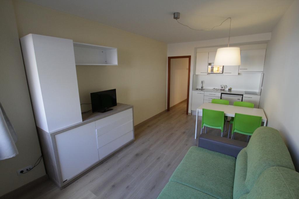Apartaments Maragall