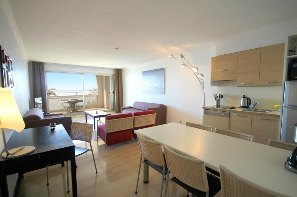 尼斯艾克塞里爾優質套房公寓式飯店