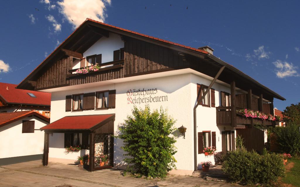 Gaestehaus Reichersbeuern