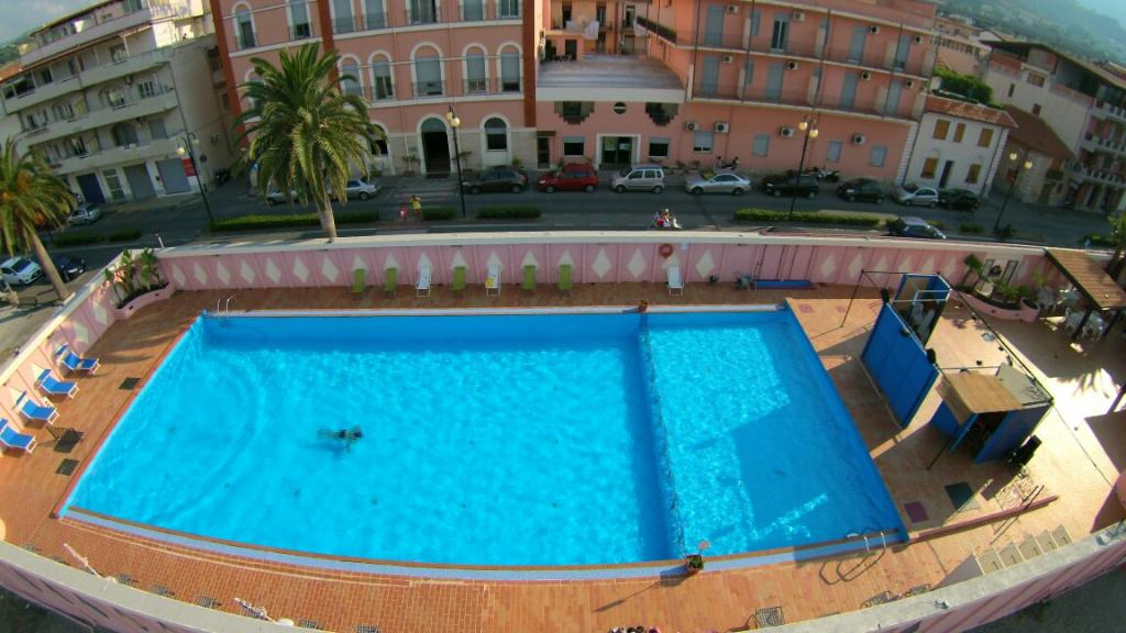 Park Philip Hotel