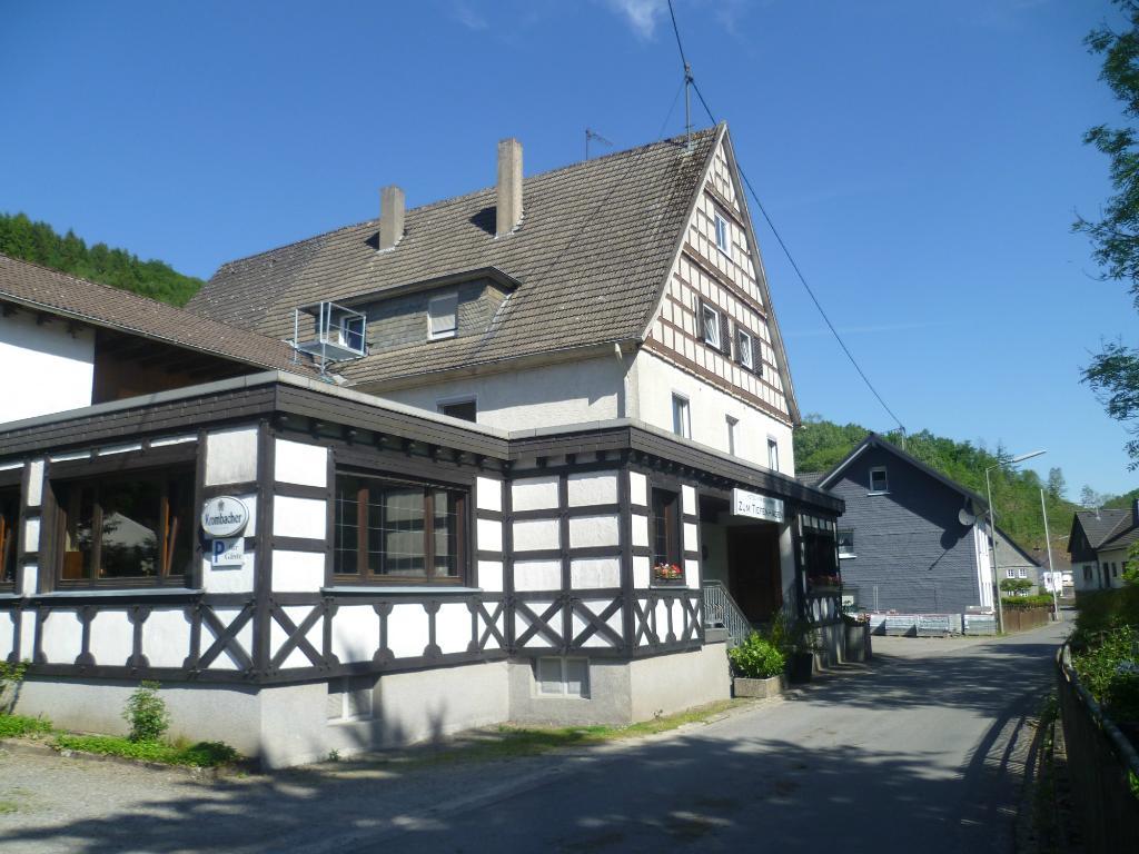 Hotel Zum Tiefenhagen