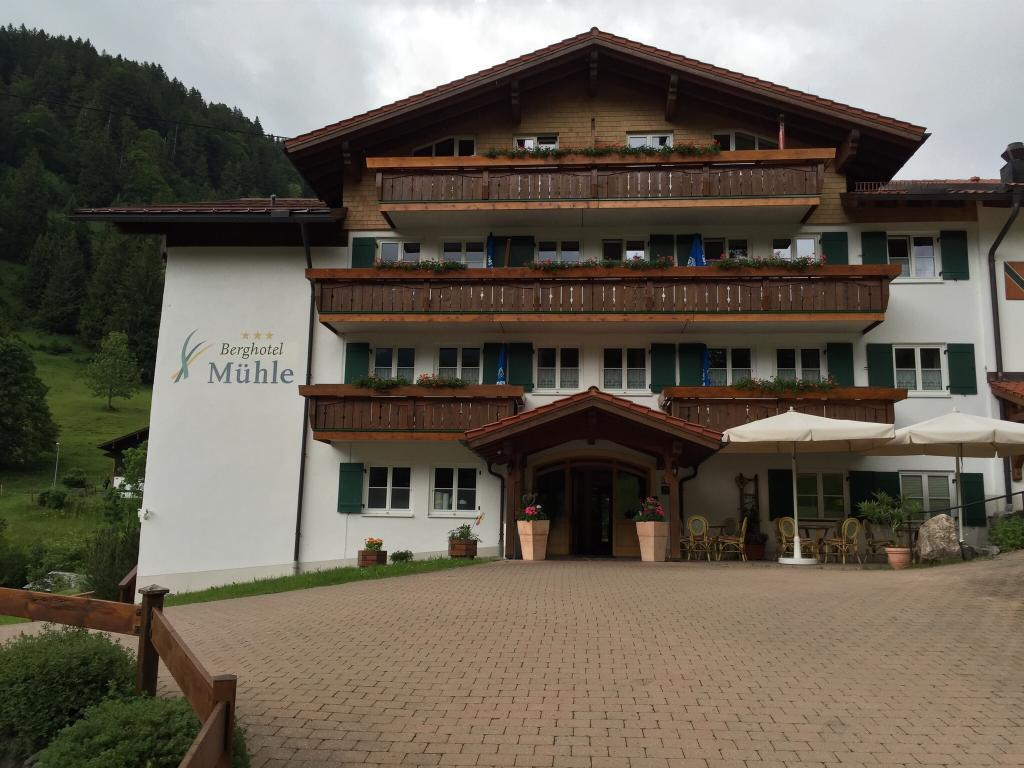 Naturhotel Muehle