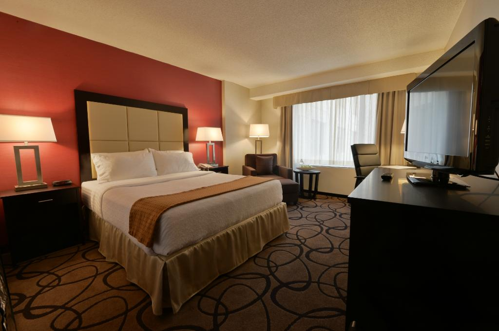 Holiday Inn Montreal Centre-Ville