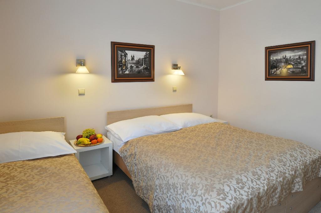 Hotel Wilhelm
