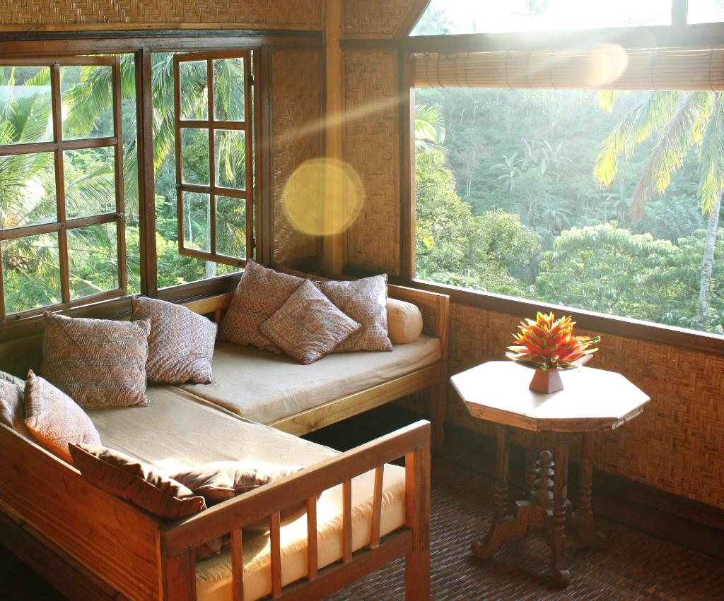 Sarinbuana Eco Lodge