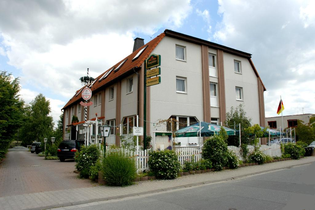 瑪格麗特霍夫鄉村飯店