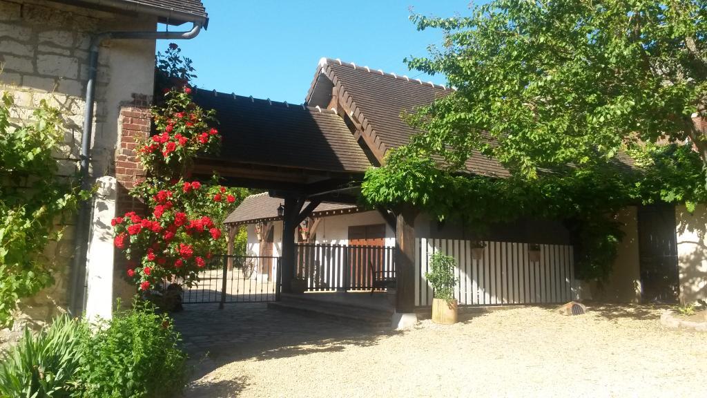 La Grange de Richemont