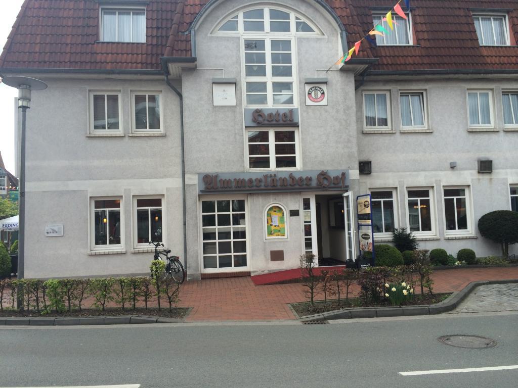 호텔 암머랜더 호프