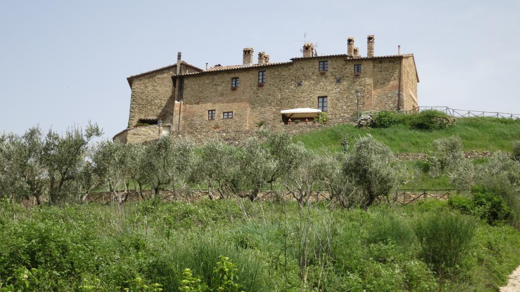 Castello di Migliano