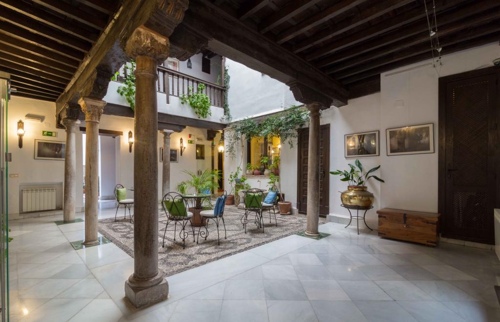 卡薩德卡皮特那薩利飯店