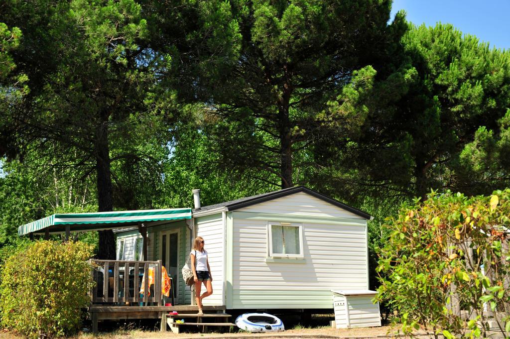 Cap'vacances Camping de l'Or