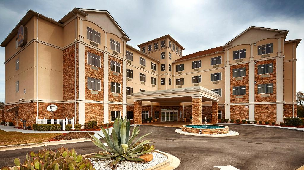 Best Western Rose City Conference Center Inn